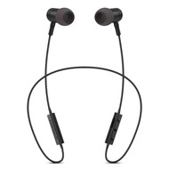 Naztech Alloy Advanced Magnetic Bluetooth Wireless Headphones - Black