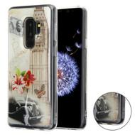 *Sale* Shockproof Crystal TPU Case for Samsung Galaxy S9 Plus - Big Ben