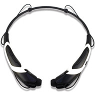 Digital Bluetooth V4.0 Wireless Sports Stereo Headphones - Black