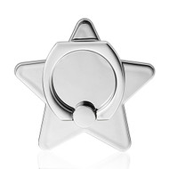Smart Loop Universal Smartphone Holder & Stand - Star Silver