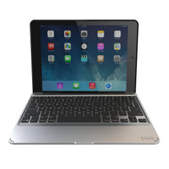 ZAGG Slim Book Ultra-Thin Keyboard & Hinged Detachable Case for iPad Mini