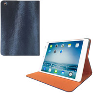 *Sale* Patriot FlexFit Smart Carrying Case & Stand for iPad (2018/2017) / iPad Air - Navy Blue