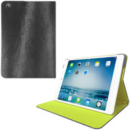 Patriot FlexFit Smart Carrying Case & Stand for iPad (2018/2017) / iPad Air - Grey