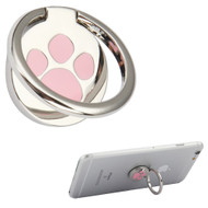 Smart Loop Universal Smartphone Holder & Stand - Paw Pink