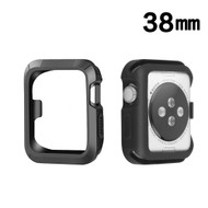 Sport Bumper Case for Apple Watch 38mm - Black