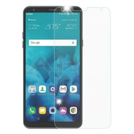 Premium Tempered Glass Screen Protector for LG Stylo 4 - Clear