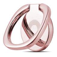Smart Loop Universal Smartphone Holder & Stand - Magnetic Rose Gold