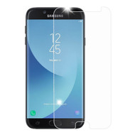 *SALE* HD Premium 2.5D Round Edge Tempered Glass Screen Protector for Samsung Galaxy J7 (2018)