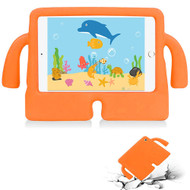 Kids Friendly Drop Resistant EVA Foam Case for iPad 2, iPad 3 and iPad 4th Generation - Orange