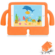 Kids Friendly Drop Resistant EVA Foam Case for iPad Mini 1 / 2 / 3 / 4th Generation - Orange