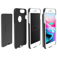 *Sale* 2-IN-1 Smart Battery Case 4000mAh with Removable Power Bank for iPhone 8 / 7 / 6S / 6 - Black