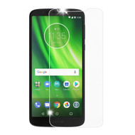 *SALE* HD Premium 2.5D Round Edge Tempered Glass Screen Protector for Motorola Moto G6 Play / G6 Forge