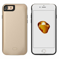 *SALE* Power Bank Battery Case 5200mAh for iPhone 8 / 7 - Gold