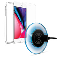 Naztech Wireless Starter Bundle Kit for iPhone 8