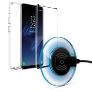Naztech Wireless Starter Bundle Kit for Samsung Galaxy S9 Plus