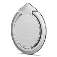 Smart Loop Universal Smartphone Holder & Stand - Mars Silver