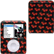 Snap-On Protective Hard Case for 3rd Generation iPod Nano (Wild Cherry)