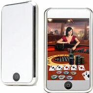 Mirror Reflect Ultra Clear Full LCD Screen Protector for 2nd & 3rd Generation iPod Touch 2G/3G