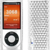 Crystal Candy Skin for 5th Generation iPod Nano 5G (Clear)