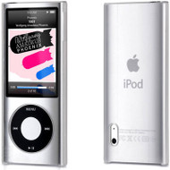 Crystal Shield Case for 5th Generation iPod Nano 5G (Clear)