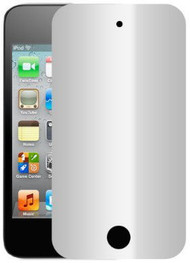 Mirror Reflect Ultra Clear Full LCD Screen Protector for 4th Generation iPod Touch 4G