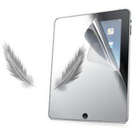 Mirror Reflect Screen Protector for iPad 2, iPad 3 and iPad 4th Generation