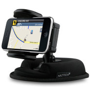 Naztech Universal 2-In-1 Dash and Window Mount