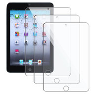*SALE* Crystal Clear Screen Protector for iPad Mini - 3 Pack