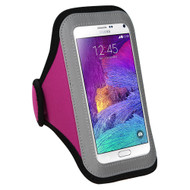 *DAILY DEAL* All Sport Neoprene Armband - Hot Pink 262