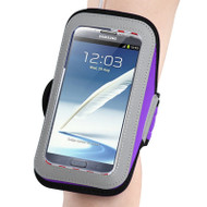 *DAILY DEAL* All Sport Neoprene Armband - Purple 267