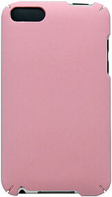 Back Shell Cover for 2nd & 3rd Generation iPod Touch 2G/3G - Pink