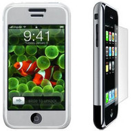 Super Grip Skin Case for iPhone - Clear