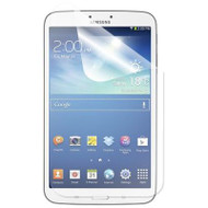 Anti-Glare Clear Screen Protector for Samsung Galaxy Tab 3 8.0