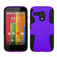 *Sale* Astronoot Multi-Layer Hybrid Case for Motorola Moto G - Purple