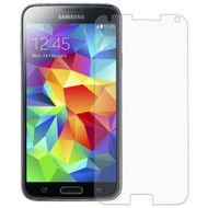 Crystal Clear Screen Protector for Samsung Galaxy S5