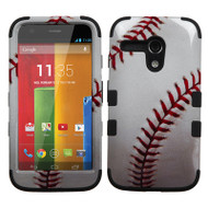 *Sale* Military Grade TUFF Image Hybrid Case for Motorola Moto G - Baseball
