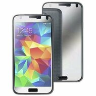 Mirror Reflect Screen Protector for Samsung Galaxy S5