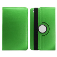 *Sale* Rotary Leather Hybrid Case for Samsung Galaxy Tab Pro 8.4 - Green