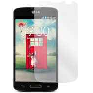 *$1 SALE* Anti-Glare Clear Screen Protector for LG Ultimate 2 / Realm / Optimus L70 / Exceed 2