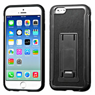 *Sale* Fusion Kickstand Case for iPhone 6 / 6S - Black
