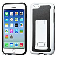 *Sale* Fusion Kickstand Case for iPhone 6 / 6S - White