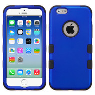 Military Grade Certified TUFF Hybrid Case for iPhone 6 / 6S - Blue