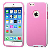*Sale* BumperShield Protective Case for iPhone 6 / 6S - Pink White