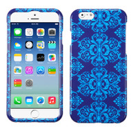Snap-On Protective Image Case for iPhone 6 / 6S - Damask