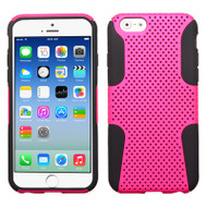 Astronoot Multi-Layer Hybrid Case for iPhone 6 / 6S - Hot Pink