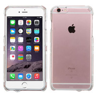 Snap-On Crystal Case for iPhone 6 Plus / 6S Plus - Clear