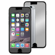 Mirror Reflect Screen Protector for iPhone 6 Plus / 6S Plus - 3 Pack