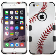 *SALE* Military Grade TUFF Image Hybrid Case for iPhone 6 Plus / 6S Plus - Baseball