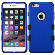 Military Grade Certified TUFF Hybrid Case for iPhone 6 Plus / 6S Plus - Blue