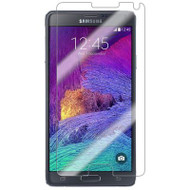 Premium Tempered Glass Screen Protector for Samsung Galaxy Note 4